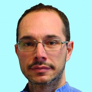 Dr. Maurizio De Pascalis