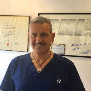Dr. Renzo Madaschi