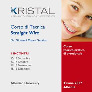 Corso di tecnica straight wire teorico-pratico
